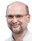 Dr. med.  Bernd Metzner